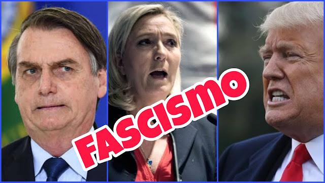 Vuelve el Fascismo, vuelve el Siglo XX