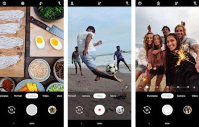 google camera aplikasi kamera android terbaik