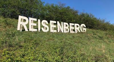 Reisenberg'in Belirsizlik Ülkesi