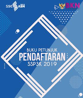 Buku Petunjuk Pendaftaran PPPK 2019