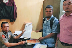 Kecewa Penanganan Polres Taput, Keluarga Candra Simamora Mengadu ke Poldasu