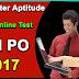 Computer Aptitude Test 2 pdf