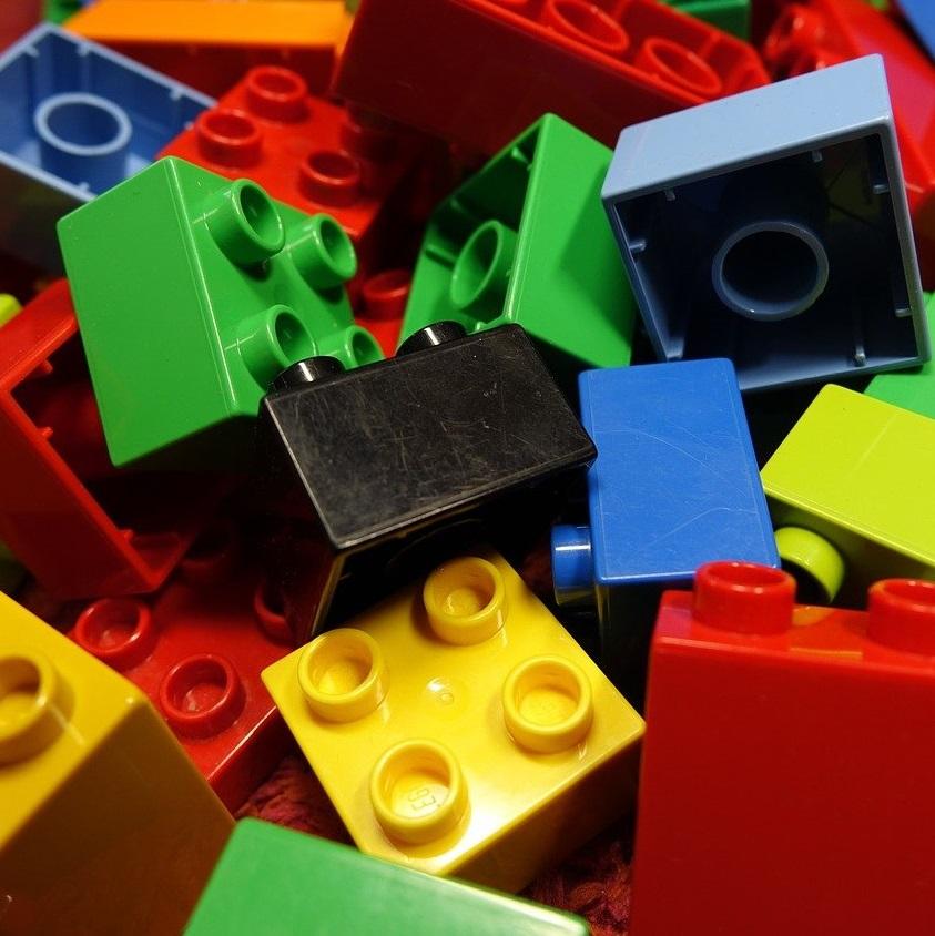 comment ranger les legos