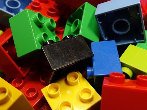 Lego : ranger montés ou démontés ?