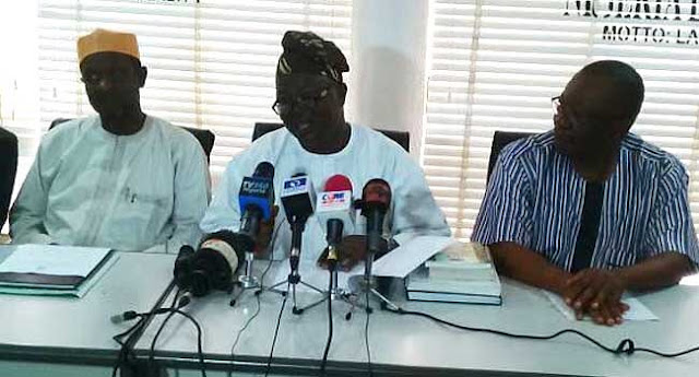 ASUU officially announces the start of its indefinite nationwide strike
