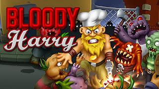 Bloody Harry V2.1.10 MOD Apk