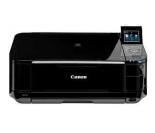 Canon PIXMA MG5220 Setup & Driver Download