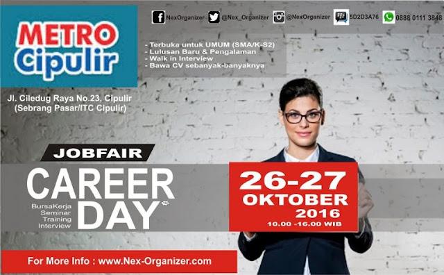 Jakarta Career Daya Cipulir
