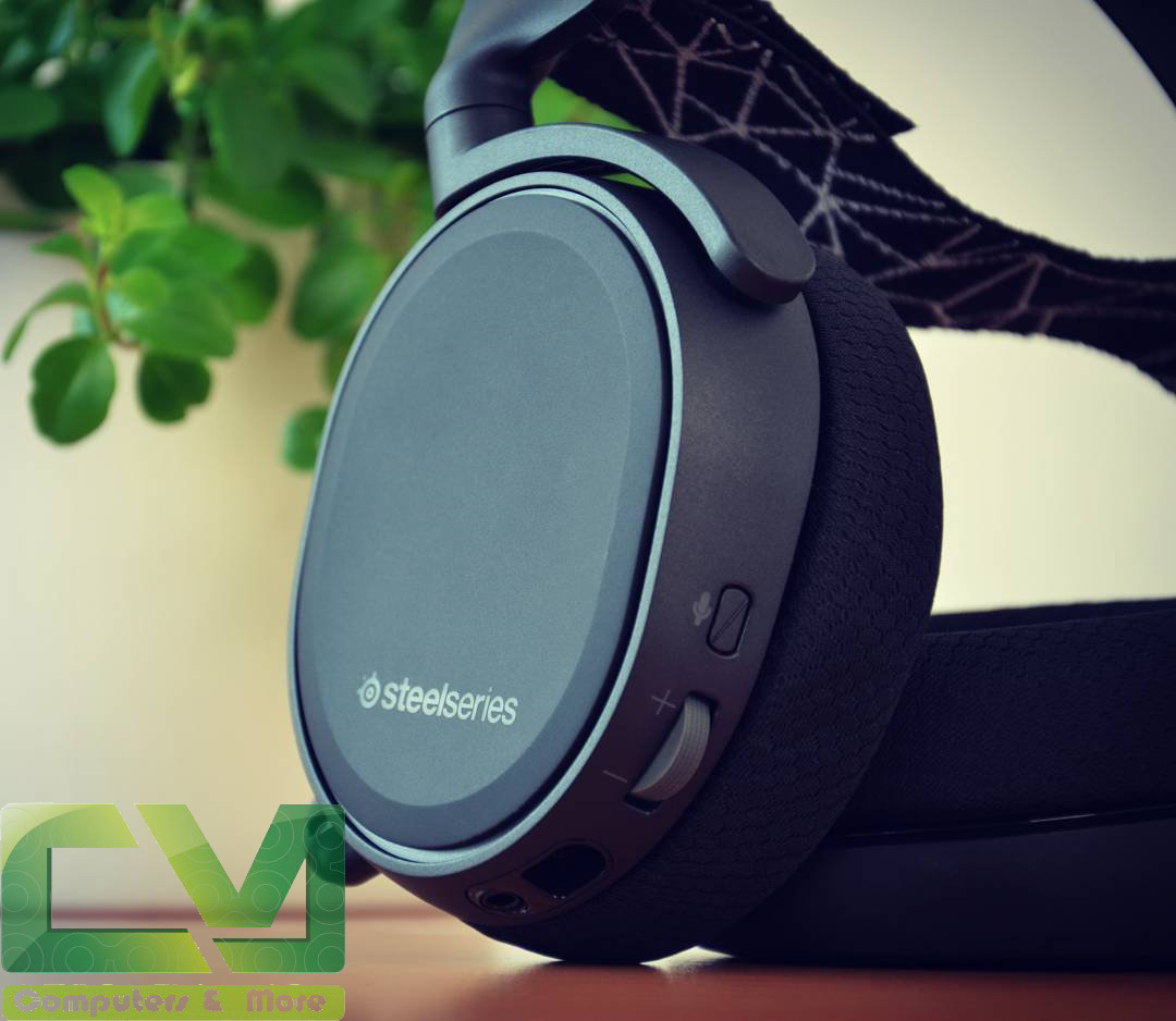 SteelSeries Arctis 5 Review ~ Computers and More | Reviews, Configurations and Troubleshooting