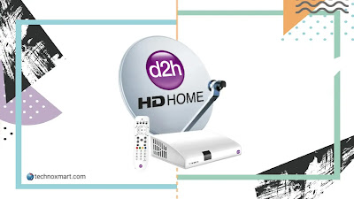 D2H Is Set To Release Combo Offer Including HD RF Set-Top Box With Magic Stick With The Price Tag Of Rs.2,198: Check All Details Here