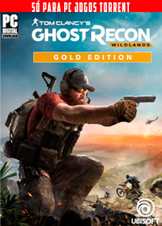 Tom Clancys Ghost Recon Wildlands Gold Edition Torrent (PC)