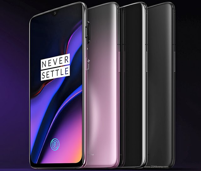 OnePlus 6T : Price and Specifications