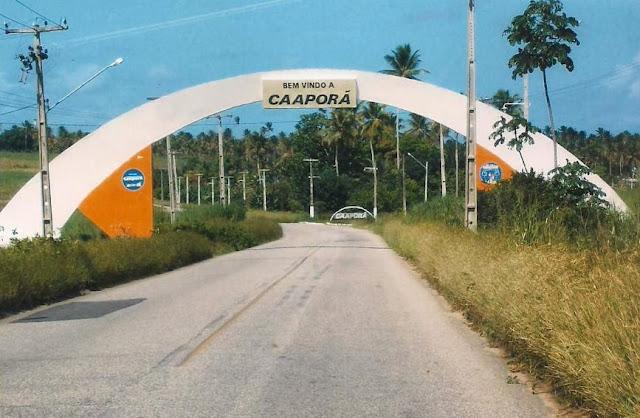 Prefeito de Caaporã exonera servidores comissionados e prestadores de serviço