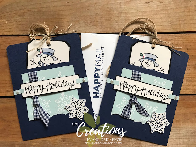 APM Creations | RAK Blog Hop January 2018