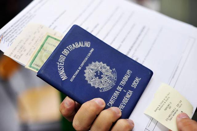 SÃO GONÇALO DO AMARANTE RN-DESOCUPAÇÃO CRESCE E ATINGE 190 MIL PESSOAS NO RIO GRANDE DO NORTE EM JUNHO