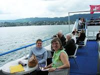 Lago de Zúrich, Suiza, Lake Zurich, Switzerland, Lac de Zurich Zurich, Suisse, vuelta al mundo, round the world, La vuelta al mundo de Asun y Ricardo