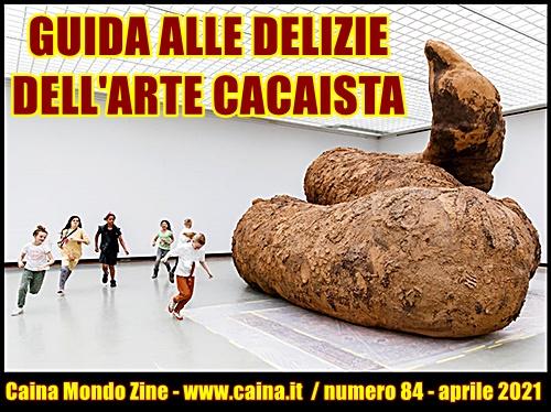 GUIDA ALLE DELIZIE DELL'ARTE CACAISTA