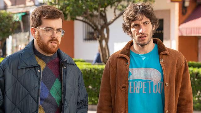 Critica 'El vecino', el superhéroe español de Netflix
