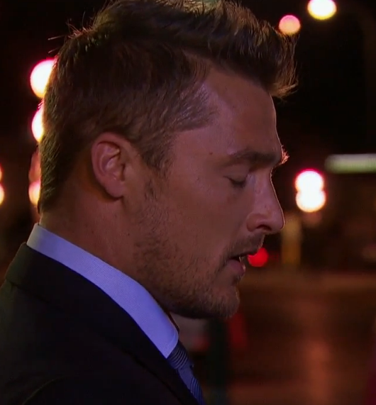 The Suburban Bachelor: On TV: The Bachelor Week 7 Part 1: Hey Mom, Don't Google