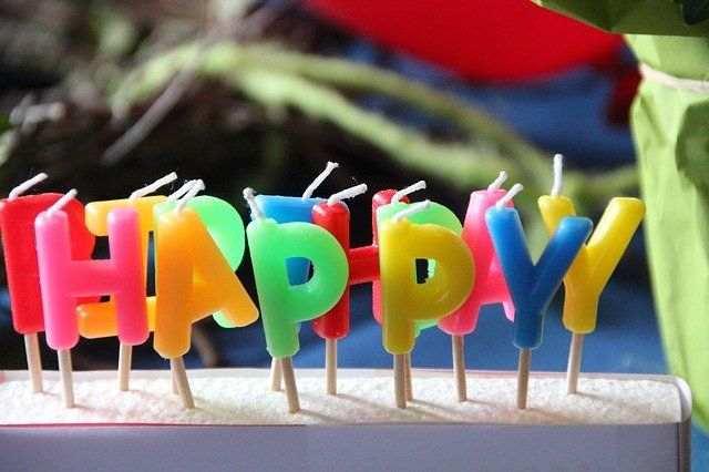 Happy Birthday Beta Wishes
