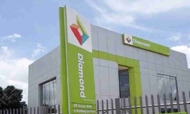 Diamond Bank Has Been Sold To Access Bank, Customers Express Concern
