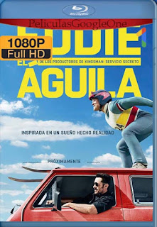 Eddie El Aguila [2016] [1080p BRrip] [Latino-Inglés] [GoogleDrive] LaChapelHD