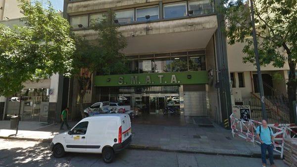 Interna sindical en Smata: allanaron la sede del gremio por una denuncia de corrupción