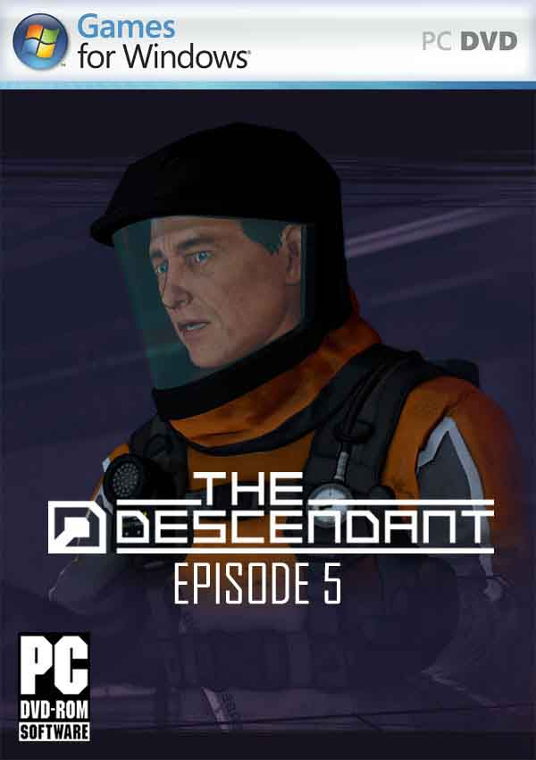 The Descendant Episode 5 Download Cover Free Game