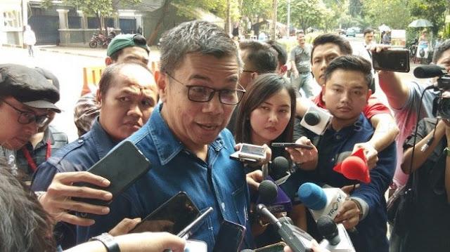 Tolak Wacana 3 Periode dan Presiden Dipilih MPR, Demokrat: <i>Abuse of Power!</i>
