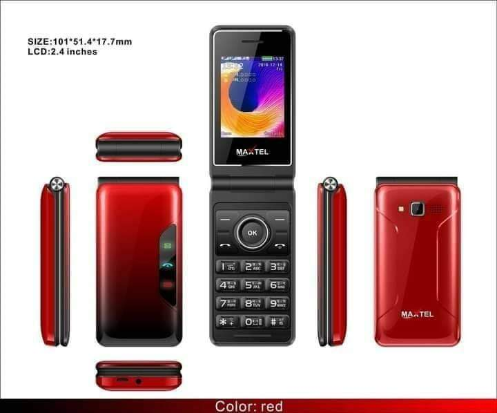 Maxtel Max 13 Full specification | Maxtel Max 13 Price in Bangladesh