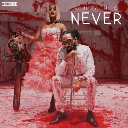 Download Music Mp3:- Phyno – Never