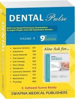 Download Dental Pulse 9th Edition Volume 1 PDF