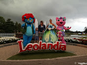 Visitare Leolandia