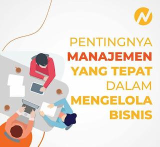 Mau Rintis Bisnis Sendiri? Belajar Manajemen Bisnis Dulu Yuk