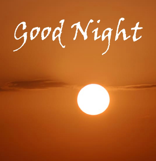 good night dil image