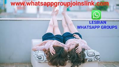 Lesbian WhatsApp Groups 2019: Join 100+ Lesbian WhatsApp Group Joins Link