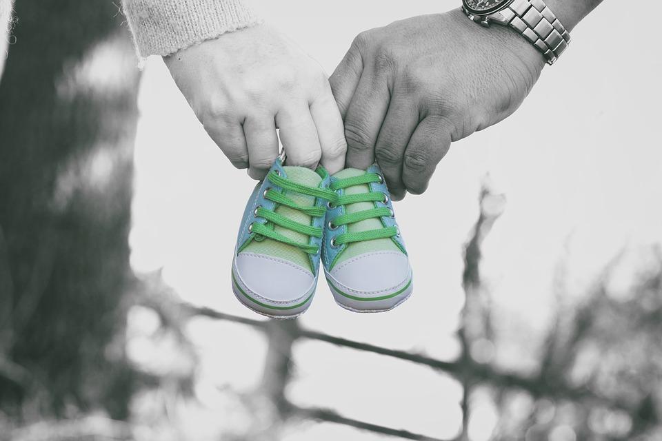 ciąża, zdjęcie