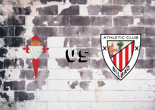 Celta de Vigo vs Athletic Club  Resumen