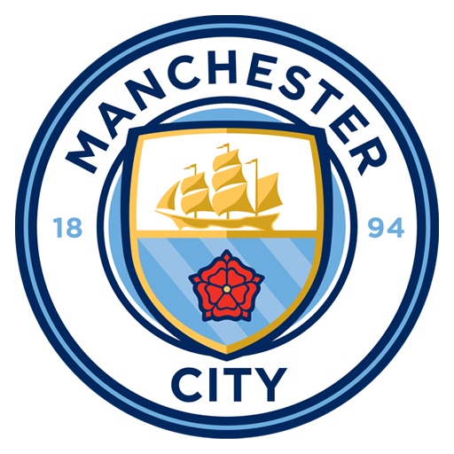 Logotipo do Manchester City 2021-2022 para Dream League Soccer 2019
