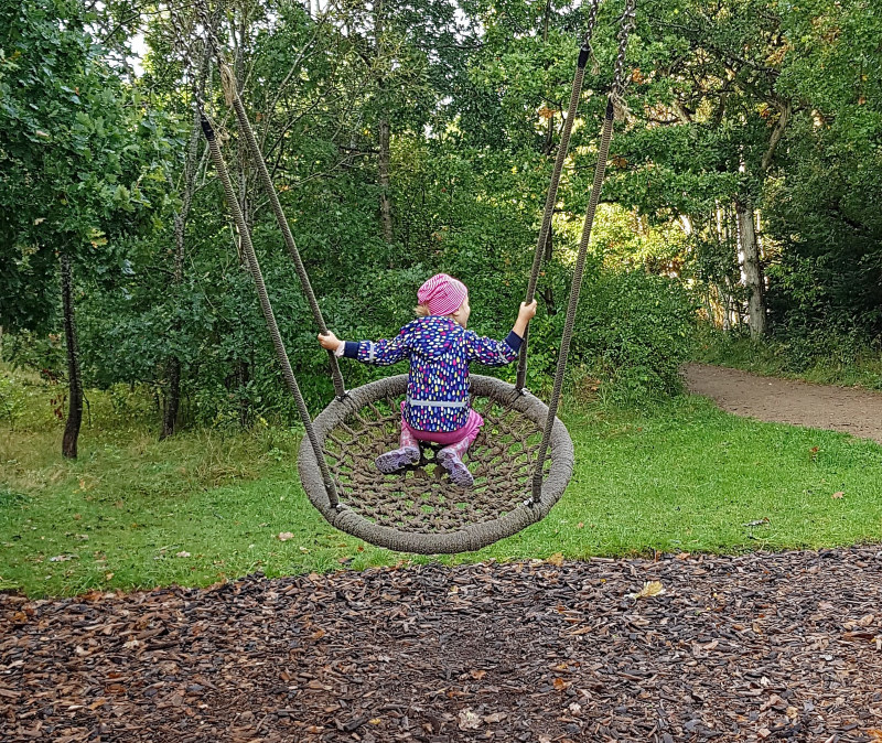 Urlaub Mit 3 Jährigem Kind