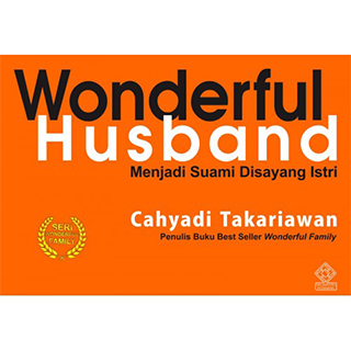 Buku Wonderful Husband