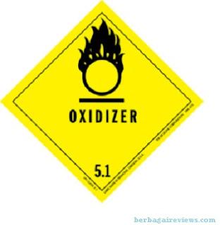 Oxidizing (Pengoksidasi) - berbagaireviews.com