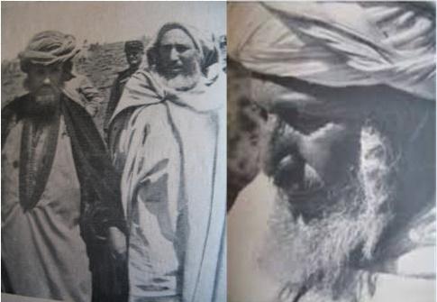 المقاوم الأمازيغ المكي أمهاوش mekki amhaouch
