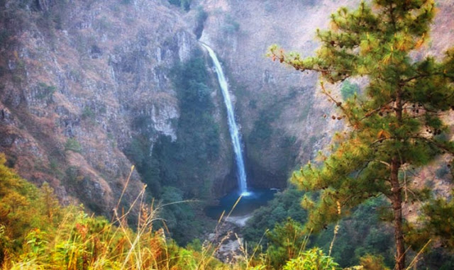 Shillong and Cherrapunji Tourist Place