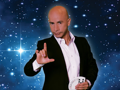 New Port Richey Events & Shows - Comedy Magic Show