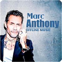 Marc Anthony - Offline Music Apk free Download for Android