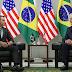 Acordo prevê crédito de US$ 1 bi dos EUA para financiar projetos no Brasil