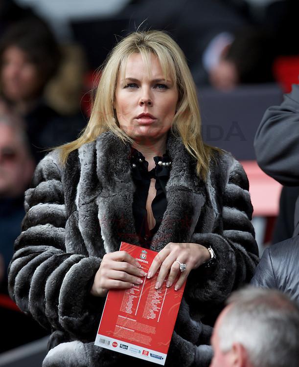 West Ham United appoint ex-pornstar to their board