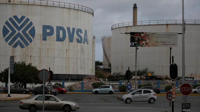 China aprovecha la debacle de Venezuela para quedarse con parte de la decadente industria petrolera