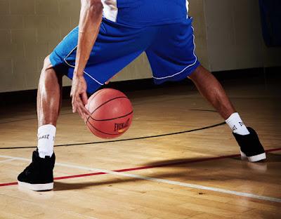 القواعد الأساسية للعب basketball